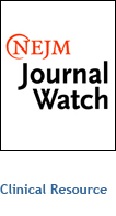 Journal Watch Psychiatry