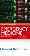 Emergency Medicine: Diagnosis and Management