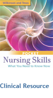 Pocket Nursing Skills: What you need to know now